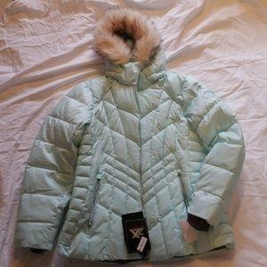 New Zeroxposer Jacket